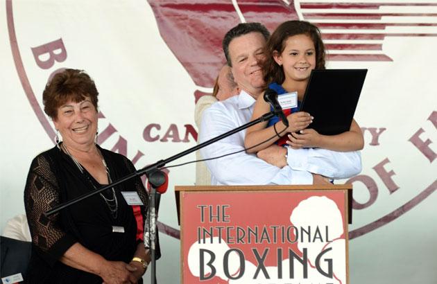 Микки Уорд: Мы с Гатти были словно созданы для встречи на ринге (2)