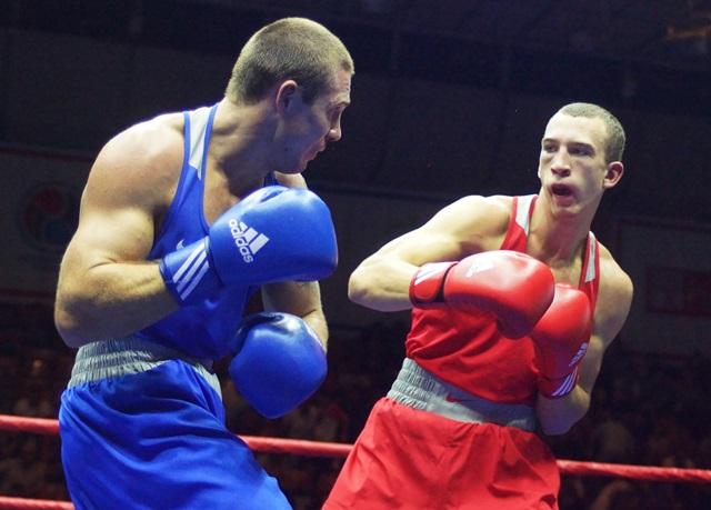 Павел Силягин стал бронзовым призёром чемпионата мира по боксу (2)