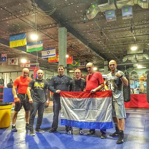Николай Потапов будет драться в США с мексиканцем (2)