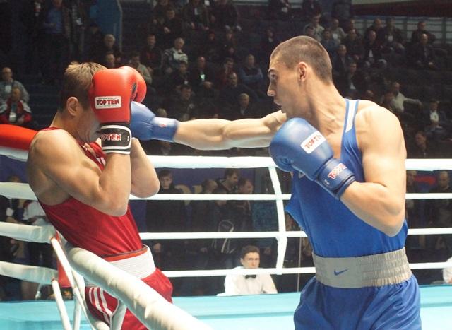 Евгений Тищенко и Виталий Дунайцев стали чемпионами мира по боксу! (3)
