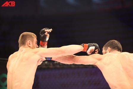 Вечер быстрых побед и супер-бой от Петра Яна на Grand Prix ACB 24 в Москве (1)