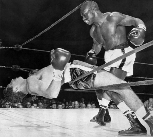 Бокс в этот день:  Рубин Картер и брутальный нокаут за 69 секунд! (1)