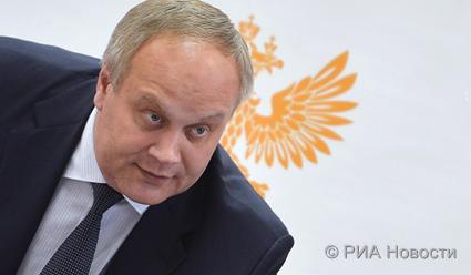 Юрий Нагорных: В России существует один орган управления в профессиональном боксе - ФПБР (2)