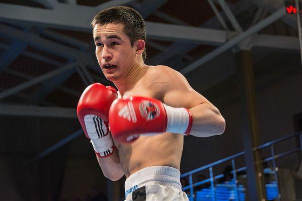 Бахтовар Назиров вышел в 1/8 финала на чемпионате Мира по боксу в Катаре (1)