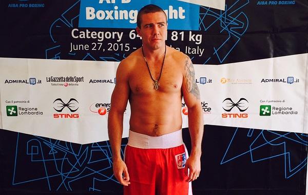 Допинг-проба Никиты Иванова дала положительный результат (1)