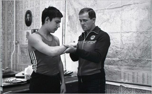 Бизнесмен Андрей Рябинский оплатил лечение тренеру Кости Цзю (2)