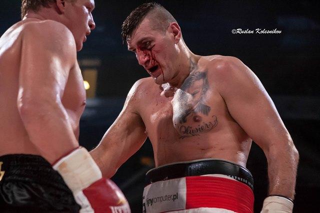 Бокс в Казани или Как это было на самом деле (1)