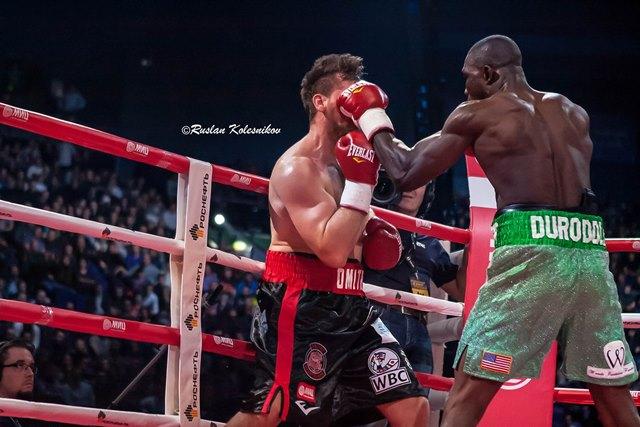 Бокс в Казани или Как это было на самом деле (8)
