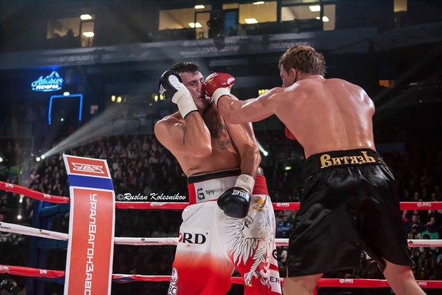 Бокс в Казани или Как это было на самом деле (13)