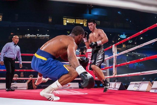 Бокс в Казани или Как это было на самом деле (4)