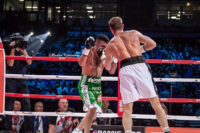 Бокс в Казани или Как это было на самом деле (5)