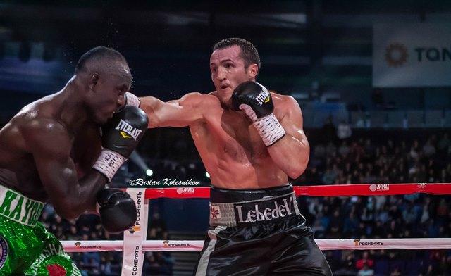 Бокс в Казани или Как это было на самом деле (11)