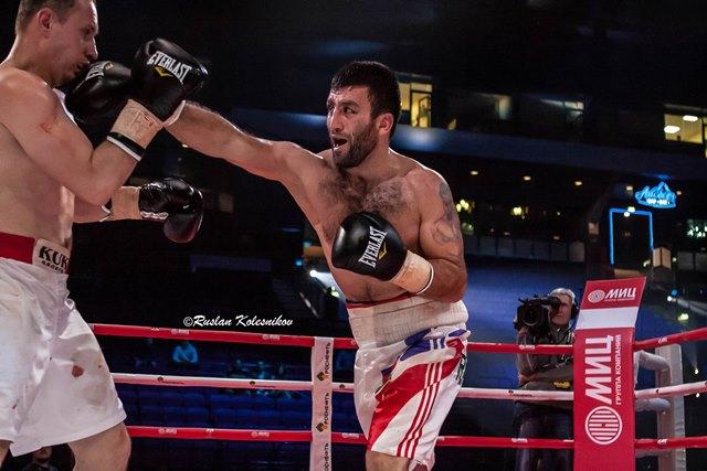 Бокс в Казани или Как это было на самом деле (2)