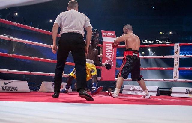 Бокс в Казани или Как это было на самом деле (3)
