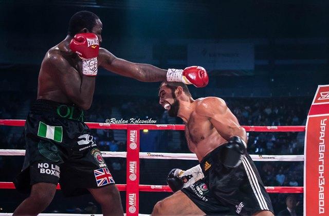 Бокс в Казани или Как это было на самом деле (9)