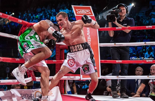 Бокс в Казани или Как это было на самом деле (6)