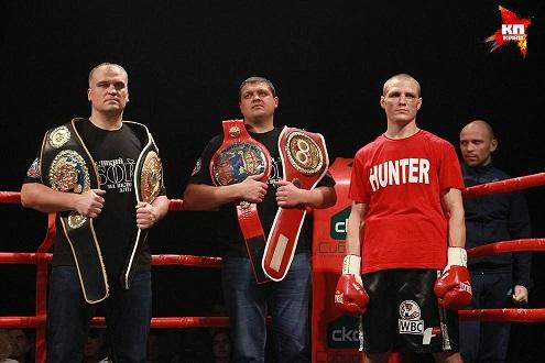 Рамзан Кадыров поздравил чеченских боксеров с победами (3)