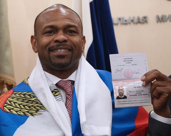 Вячеслав Глазков может стать чемпионом мира и получить российский паспорт (2)