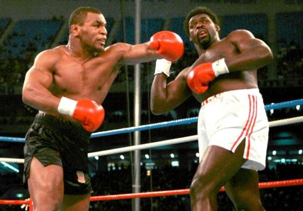 Бокс в этот день: Как Майк Тайсон уничтожил Тони Таббса (1)