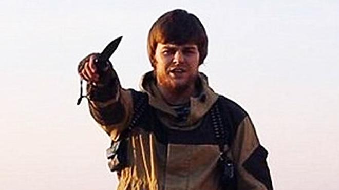 Неудачник в учебе и спорте, Джихади-Толик, стал террористом (1)