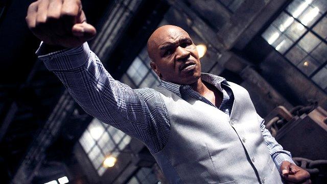 Бокс в этот день: Пятнадцатый бой Майка Тайсона (1)