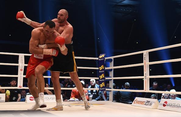 Мировой заговор против Кличко или афера века? (2)