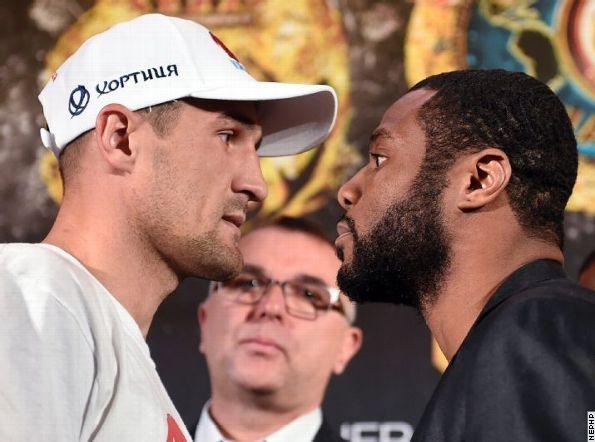 Сергей Ковалев: Я постараюсь уничтожить Паскаля, как боксера! (3)