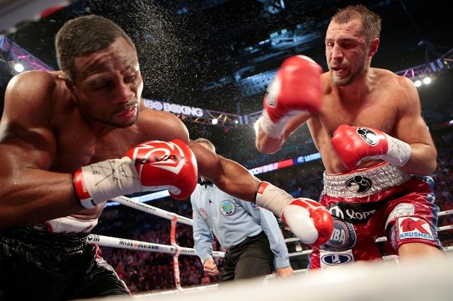 Сергей Ковалев: Я постараюсь уничтожить Паскаля, как боксера! (2)