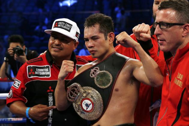 Промоутеры чемпиона Мира Нонито Донейра решили отказаться от боя с Евгением Градовичем (1)