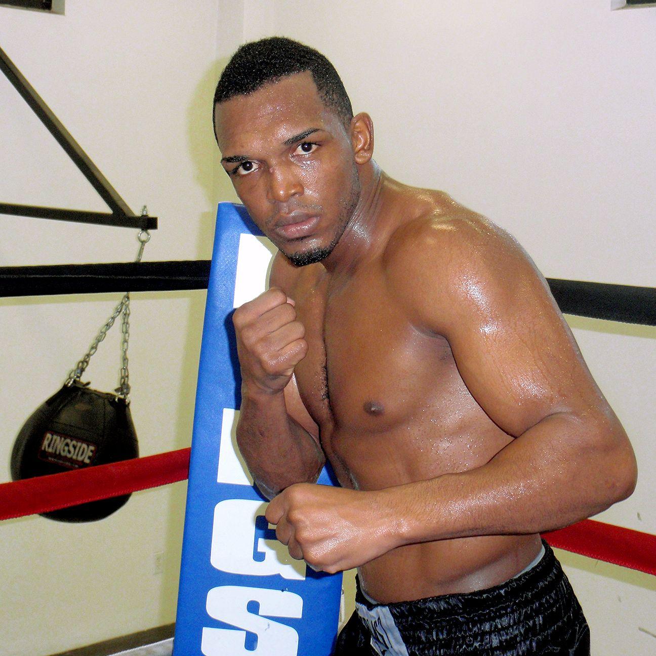 IBF готова обязать Геннадия Головкина драться с американцем Туреано Джонсоном (1)