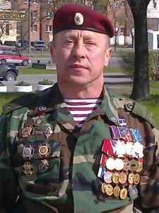 Ушел из жизни тренер Александра Поветкина Александр Парамонов (2)
