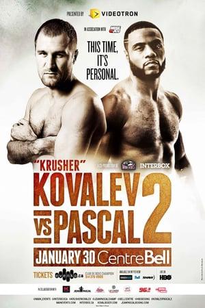 Кто победит в реванше, Сергей Ковалев или Жан Паскаль? (1)