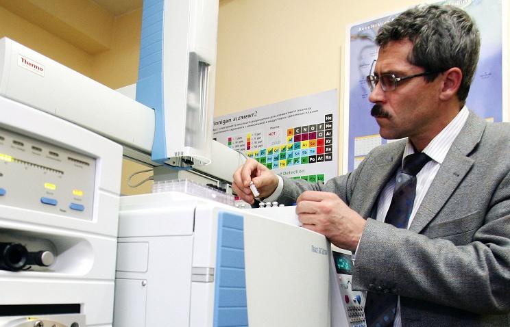 Бывший глава Московской антидопинговой лаборатории РУСАДА уехал в США   (1)