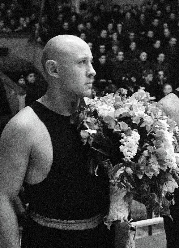 В Москве состоялся турнир памяти Николая Королева (1)