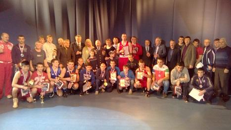 В Москве состоялся турнир памяти Николая Королева (2)
