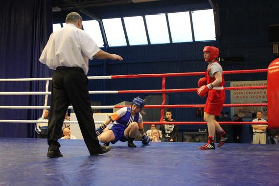 200 молодых боксёров сразятся на XX Открытом первенстве Кронштадта (1)