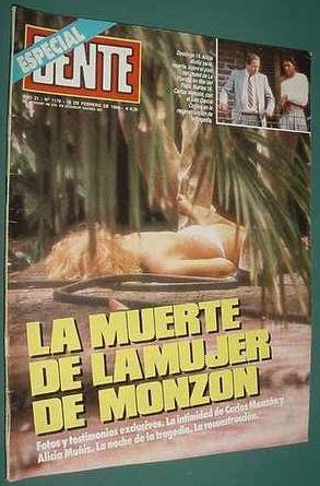 Бокс в этот день: Чемпион мира Карлос Монзон разбился в автокатастрофе (2)