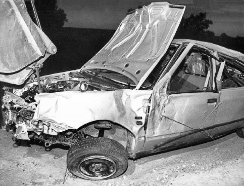 Бокс в этот день: Чемпион мира Карлос Монзон разбился в автокатастрофе (4)