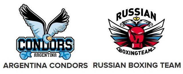 WSB: Сборная Аргентины – Сборная России (1)