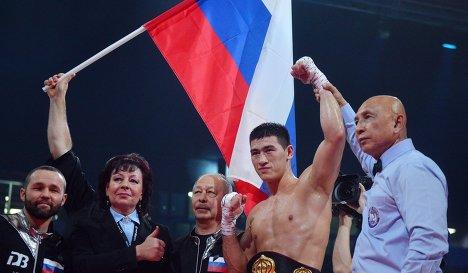 Дмитрий Бивол и Сергей Кузьмин проведут свои следующие бои в США (1)