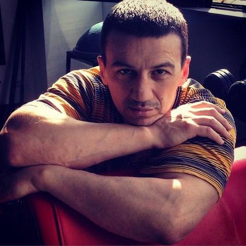 Александр Колесников: Самый страшный бой - это бой с самим собой (1)