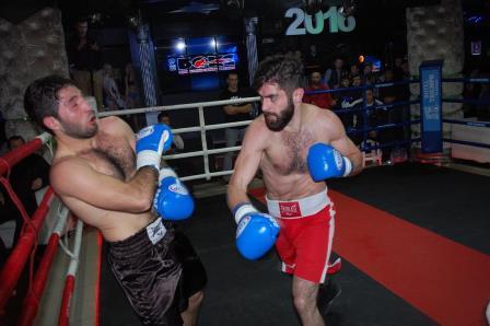 Вечер профессионального бокса в Краснодаре (1)