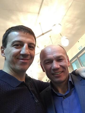 С Днем рождения, Александр Малетин! (1)
