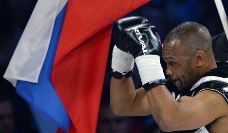 Рой Джонс младший завершил боксерскую карьеру (1)