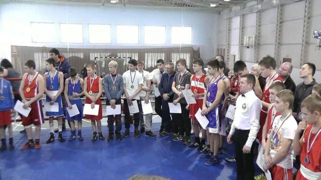 Завершилось Первенство Московской области среди юношей (3)