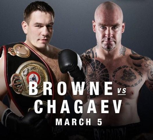 Кто победит в бою Руслан Чагаев - Лукас Браун? (1)