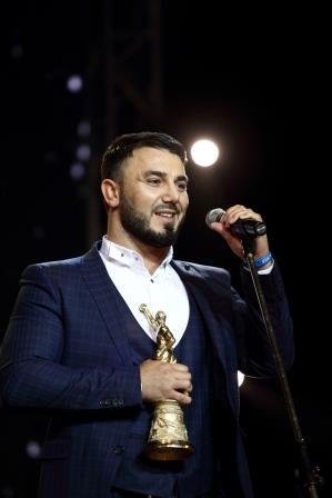 Глава Чечни, Рамзан Кадыров, поздравил клуб «Ахмат» с победой на церемонии «Звезда бокса» (5)