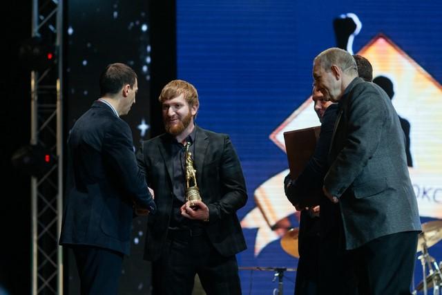 В Москве с успехом прошла III Национальная премия «ЗВЕЗДА БОКСА» (33)