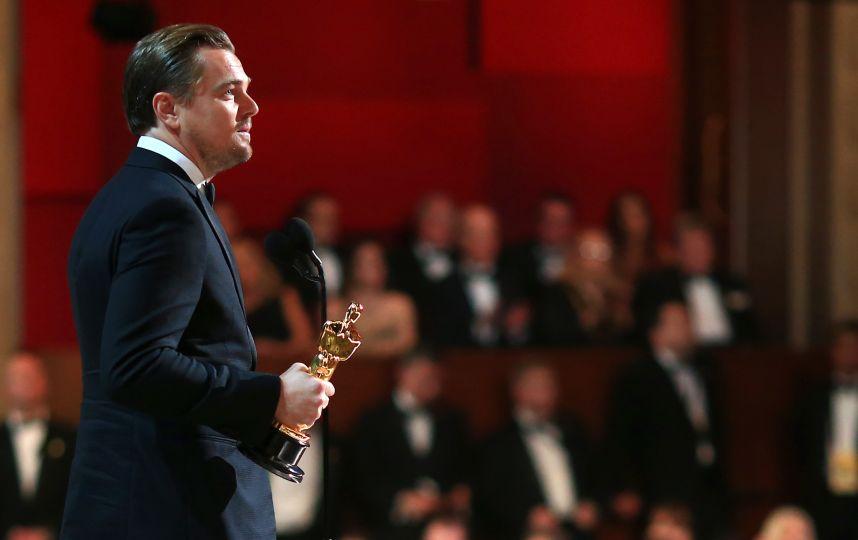 "Итоги 88-й церемонии премии ""Оскар 2016″ (1)"