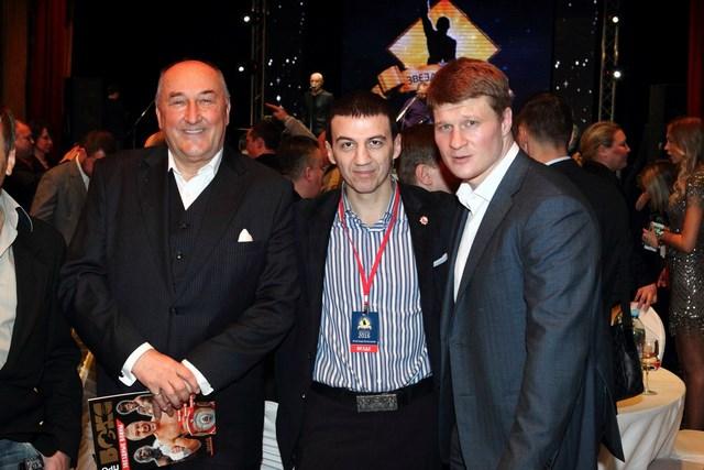 Александр Поветкин: «ЗВЕЗДА БОКСА» у меня на одном уровне со всеми наградами (4)